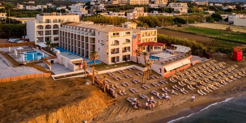 WHITE OLIVE ELITE HOTEL - ΡΕΘΥΜΝΟ